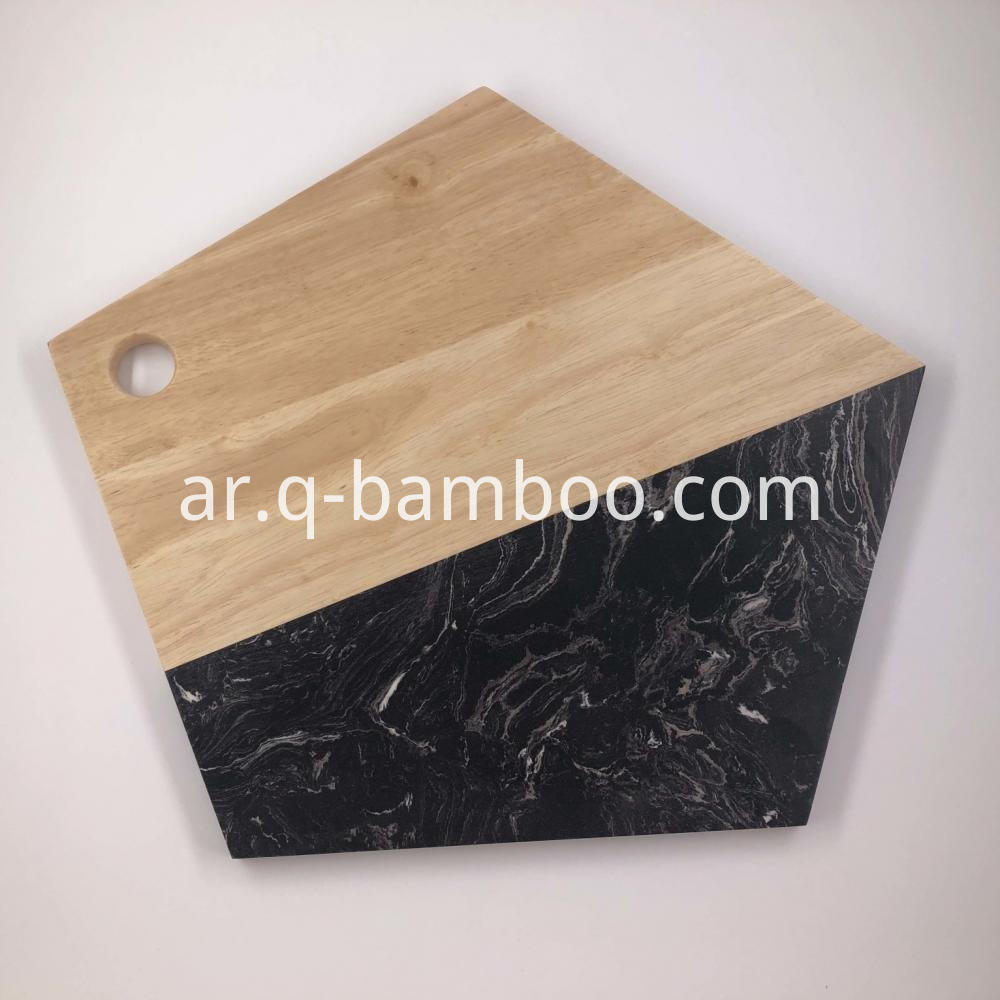 Marble Cutting Board