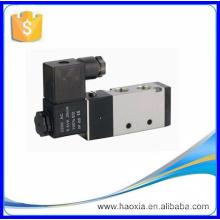 4V210-08-AC220V Pneumatisches Magnetventil mit 2 / 5Way