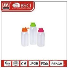 Plastikflasche Wasser 1L /1.25 L
