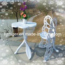 Ensembles de salle à manger à meubles modernes de haute qualité (HG804)