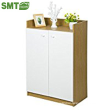 Modern economical and applicable shoe cabinet