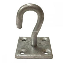 Кронштейн для садовых ворот из горячеоцинкованного металла