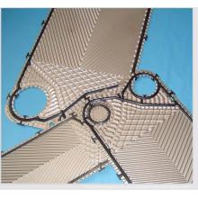 Placa de intercambiador de calor Gea Vt2508 con precio adecuado