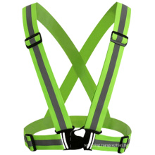 Running Cycling Safety Reflective Vest