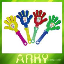 Salle de garderie pour enfants jeu heureux Clap Your Hands