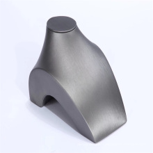 Brush Grain PU Leather for Jewelry Box Toy
