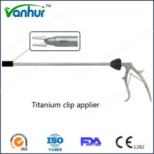 Surgicl Instruments Titanium Clip Applicator