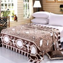 Microfiber Flannel Blanket by Professional Manufacturer