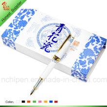 Роскошная элегантная керамическая подарочная ручка для сувениров