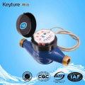 Kabelgebundener Kaltwasser-Fernzähler