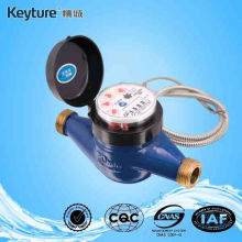 Wired Remote Cold Water Meter