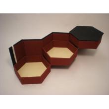 Высокое качество Коробка дух роскошная подарочная упаковка оптом в Гуандун