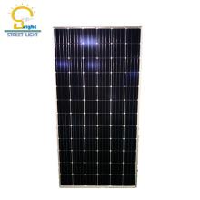 Calidad al aire libre asegurado panel solar cigs