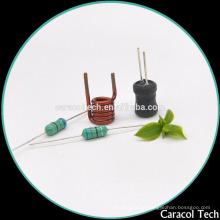 Blinded Radial Choke Vertical Fixed Drum Core Inductor para vários tamanhos