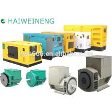 Small silent diesel generator power by 20kw Yuchai diesel engine(China generator)