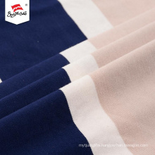 Custom Made Popular Polyester Rayon Dress Spandex Fabric