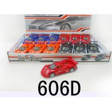 1/32 modelo con licencia de escala Die Cast juguetes de construcción