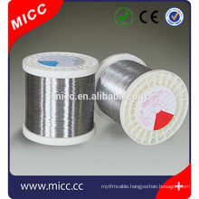 nickel nichrome electric heating alloy wire