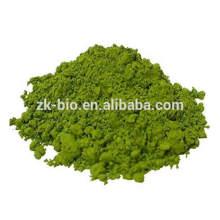 Dried Green Bell Pepper Powder