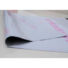 Bolso de envío plástico de la forma diversa del OEM / anuncio publicitario plástico