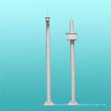 Telescópico CCTV Camera Mast Pole