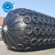 melhor preço pára-choque de borracha pneumática para atracação do navio