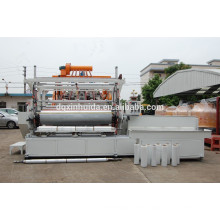 Non-Toxic LLDPE Food Grade Cling Film Making Machine in China