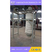 Machine à emballer de sac en vrac pour la poudre de gypse