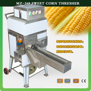 Sweet Corn Thresher, Corn Threshing Machine