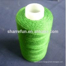 Good quality anti-pilling blended wool yarn