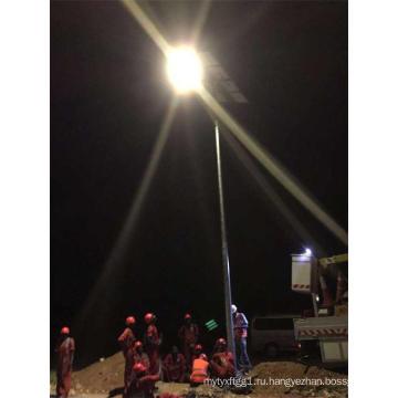 Baode света 5м 24w СИД Солнечный уличный свет