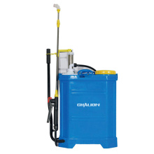 20 لتر Pertanian Manual Ransel Sprayer