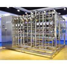Medical ultrapure water equipment