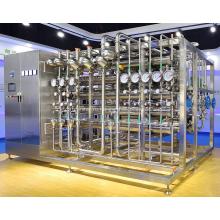 Медицинское оборудование для сверхчистой воды