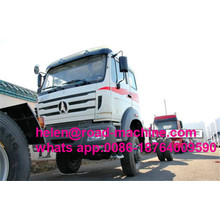Beiben Road 6X4 Tractor Truck