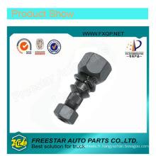 10.9 / 12.9 boulon standard de goujon de roue de catégorie pour Hyundai