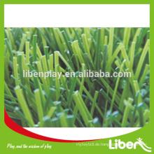 Synthetisches Rasensport Künstliches Gras für Fußballböden LE.CP.031