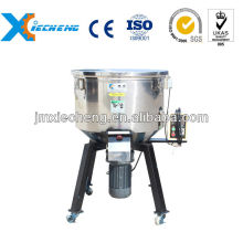 Container Mixers plastic colour use