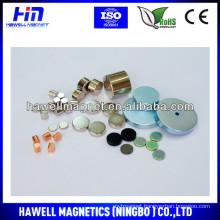 neodymium magnet cylinder, disc, block ,, arc magnet for sale