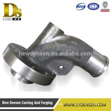 Alibaba export cast iron machinery parts products imported from china wholesale