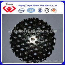 Filtro de malla (ISO y SGS fabricante)