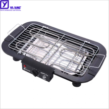 BBQ outdoor electric grill hot style BBQ barbecue pan multi-function small appliance barbecue grill
