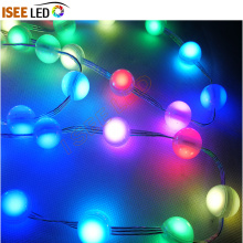 برنامج 3D LED Ball Matrix Curtain Light