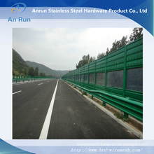 Acoustic Barrier Sound Barrier Wall Low Price