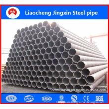 Tubo de soldadura Q235 de 3 mm de espesor en Shandong
