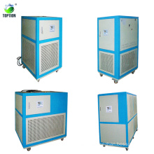 Split Extremely Cold High Efficiency Air To Water Low Temperature Evi Heat Pump