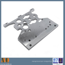 Dongguan Aluminium CNC Milling Machining Service