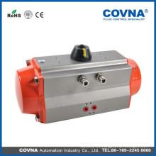 China de fabricación de actuación rápida actuador neumático cilindro neumático