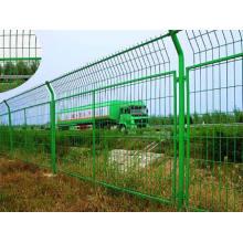 Galvanized Best Quality Sunshine Resistance Railway Fencing
