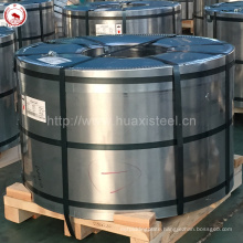 Price for Food Can/ Body Used 2.8/2.8 Coating Tinplate Coil
